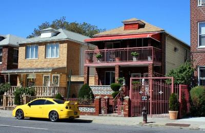 Brooklyn Multi Family Home For Sale: 7416 Bay Parkway