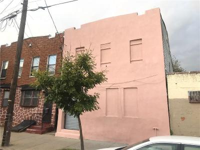 Brooklyn NY Multi Family Home For Sale: $289,900