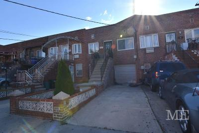 Brooklyn NY Multi Family Home For Sale: $599,000