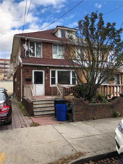 Single Family Home For Sale: 2565 East 11 Street