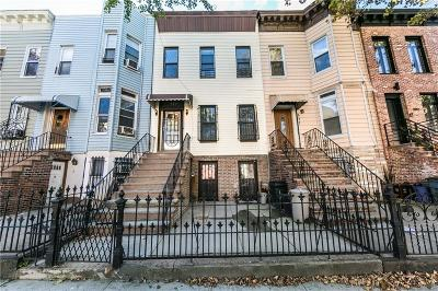 Brooklyn NY Multi Family Home For Sale: $1,179,000
