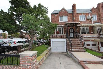 Single Family Home For Sale: 2201 East 28 Street