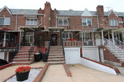 Single Family Home For Sale: 2224 East 28 Street
