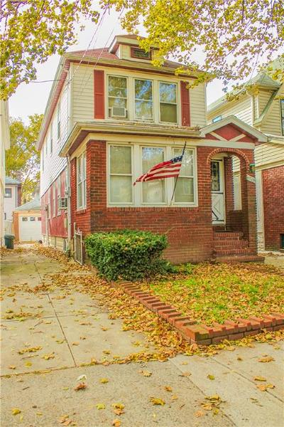 Single Family Home For Sale: 1742 Hendrickson Street