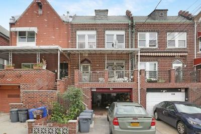 Multi Family Home For Sale: 1117 86 Street