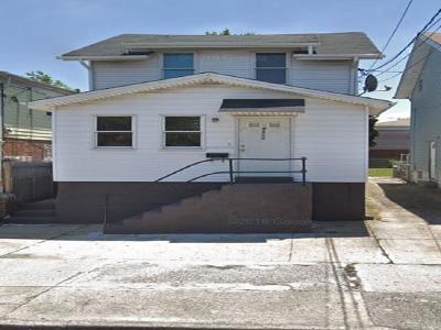 Canarsie Single Family Home For Sale: 8910 Avenue L