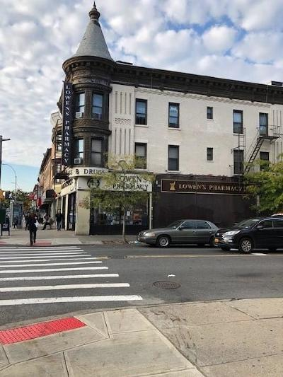 brooklyn Commercial Mixed Use For Sale: 6902-6906 3 Avenue