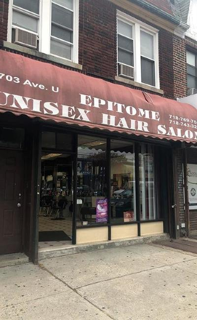 Brooklyn Commercial Lease For Lease: 2703 Avenue U