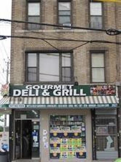 Brooklyn Commercial Mixed Use For Sale: 2827 Mermaid Avenue