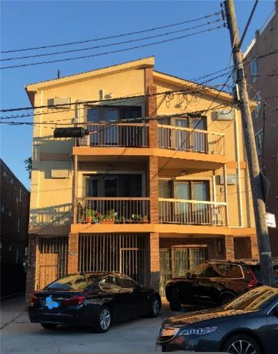Condo For Sale: 2018 Jerome Avenue #1A