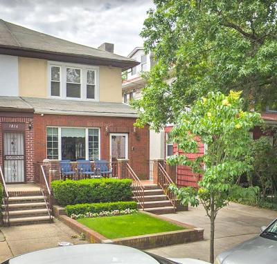 Single Family Home For Sale: 1814 Ave. South