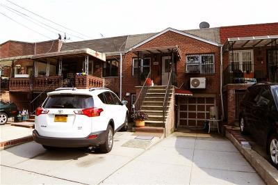 Multi Family Home For Sale: 3080 Avenue W