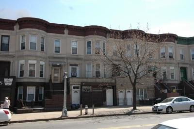 Brooklyn Commercial Mixed Use For Sale: 4611 Fort Hamilton Parkway