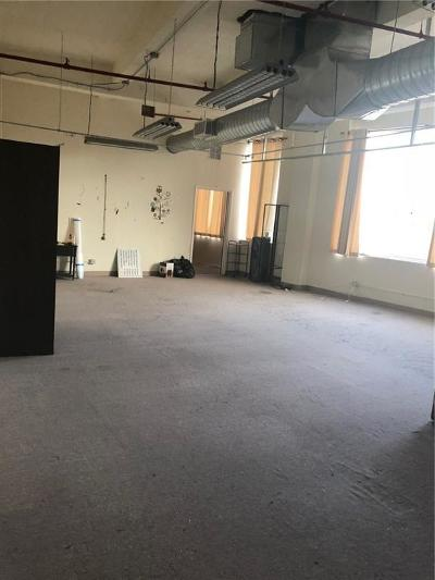 Brooklyn Commercial Lease For Lease: 1601 Gravesend Neck Road