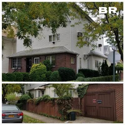 Brooklyn Single Family Home For Sale: 202 Avenue J