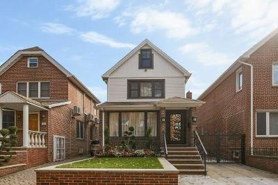 Brooklyn Single Family Home For Sale: 44 Oliver Street