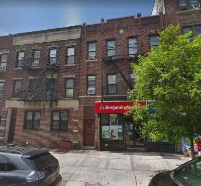 brooklyn Commercial Mixed Use For Sale: 4806-08 7 Avenue