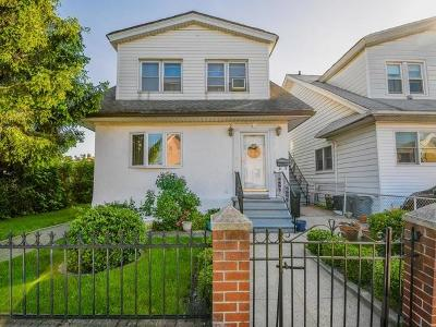 Multi Family Home For Sale: 1882 63 Street