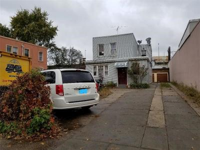 Brooklyn Multi Family Home For Sale: 571 66 Street