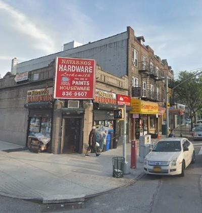 Brooklyn Commercial Lease For Lease: 9301 3 Avenue