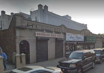 Brooklyn Commercial Lease For Lease: 312 93 Street