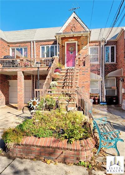 Multi Family Home For Sale: 2449 Stuart Street