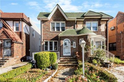 Single Family Home For Sale: 2165 East 34 Street