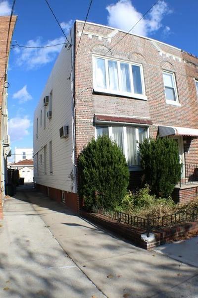 Multi Family Home For Sale: 1423 85 Street