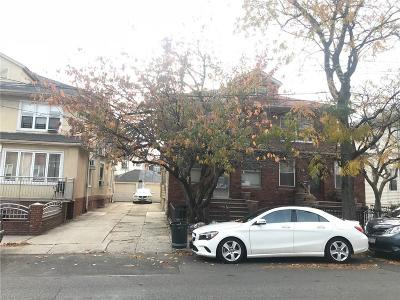 Brooklyn Single Family Home For Sale: 2252 78 Street