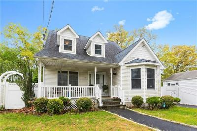Brooklyn Single Family Home For Sale: 58 Mowbray Street