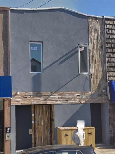 Brooklyn Commercial Mixed Use For Sale: 174 Avenue S