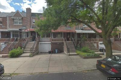 Single Family Home For Sale: 2212 East 29 Street