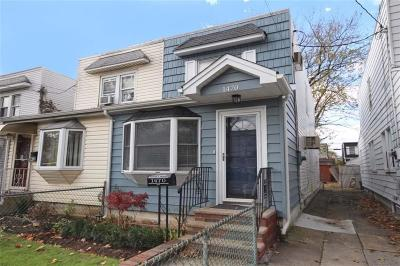 Single Family Home For Sale: 1470 East 53 Street