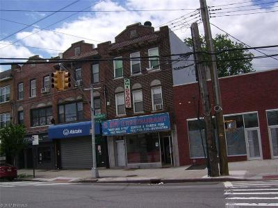 Brooklyn Commercial Mixed Use For Sale: 2108 Flatbush Avenue