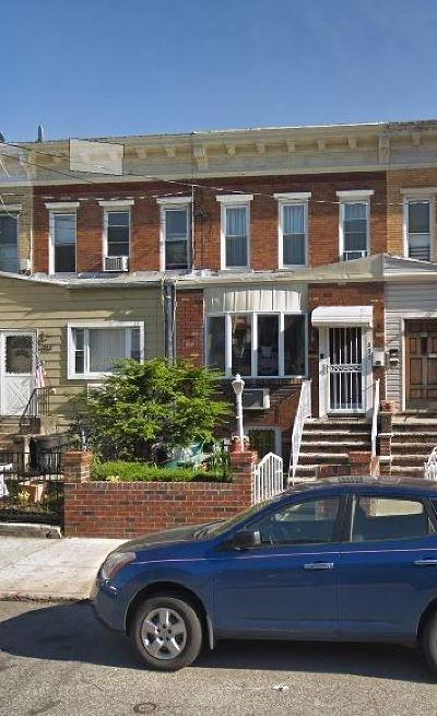 Brooklyn Single Family Home For Sale: 132 Avenue S