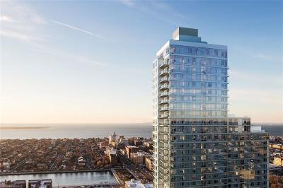 Brooklyn Condo For Sale: 1501 Voorehies Avenue #20F