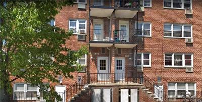 Brooklyn Condo For Sale: 892 East 7 Street #3-R