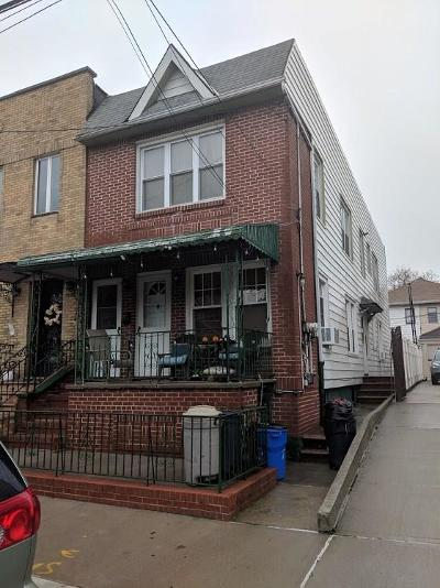 Brooklyn Multi Family Home For Sale: 1754 West 12 Street