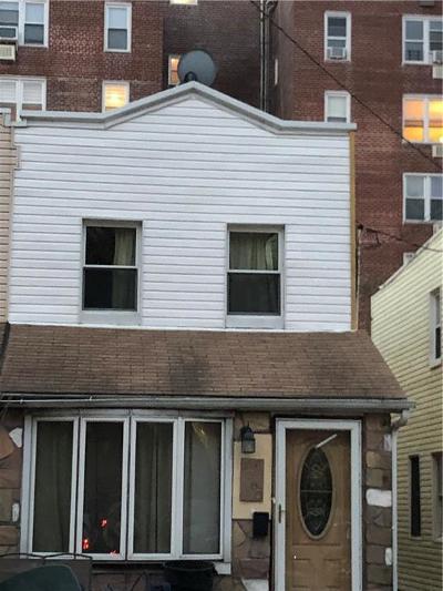Single Family Home For Sale: 2260 Stuart Street