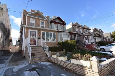 Brooklyn Single Family Home For Sale: 2152 Troy Avenue