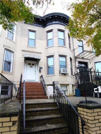 Multi Family Home For Sale: 5306 11 Avenue
