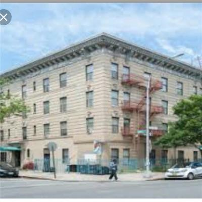 brooklyn Commercial For Sale: 70 Patchen Avenue