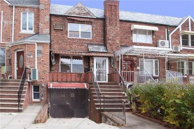 Single Family Home For Sale: 2235 East 26 Street