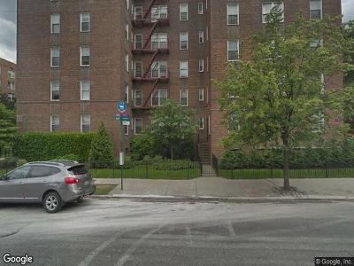 Brooklyn Co-op For Sale: 3310 Avenue H #5J-K