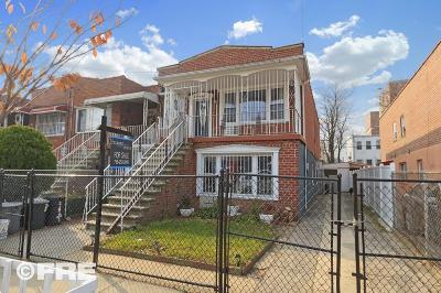 Brooklyn NY Multi Family Home For Sale: $769,000