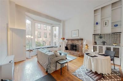 Brooklyn Co-op For Sale: 30 Remsen Street #1B