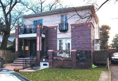 Multi Family Home For Sale: 7316 Avenue U
