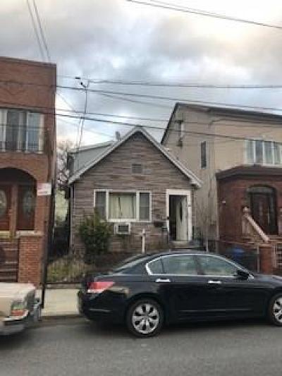 Single Family Home For Sale: 2549 East 14 Street