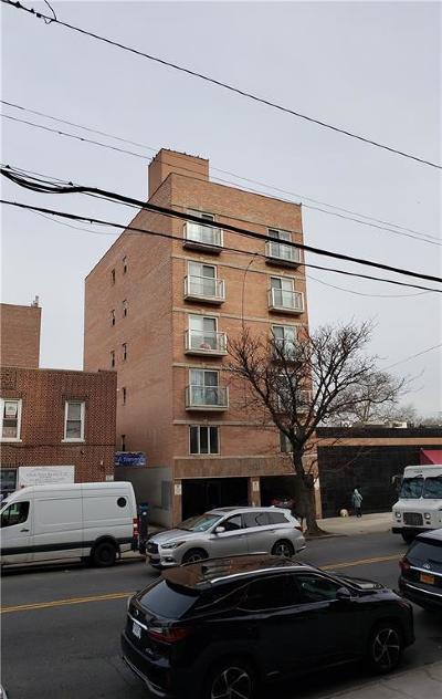 Condo For Sale: 2011 Avenue X #5B