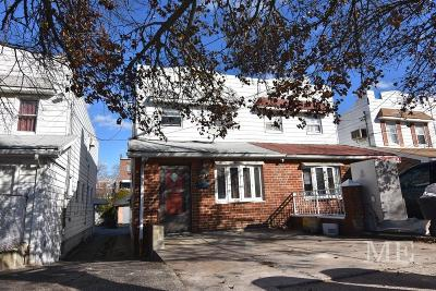 Single Family Home For Sale: 2043 East 55 Street
